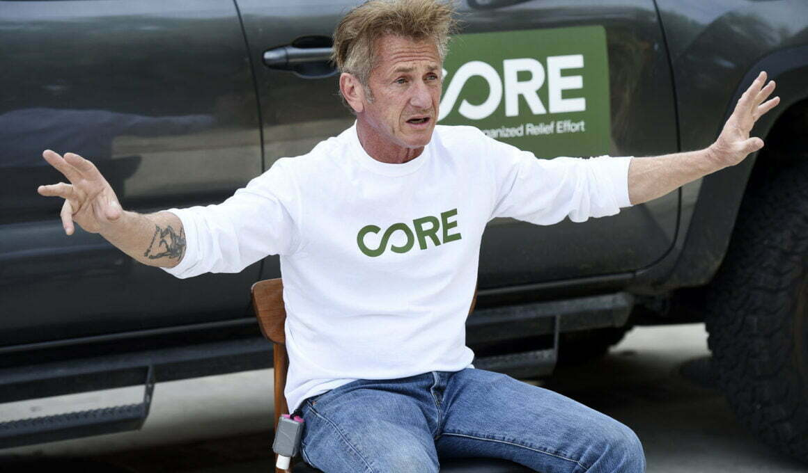 The Covid-19 celebrity humanitarianism – Sean Penn and the Great Reset, funded by Bill Gates and the Clinton Foundation Cover-1160x680