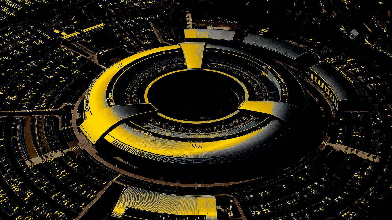 US - UK Intel Agencies Declare Cyber War on Independent Media