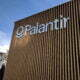 Palantir pavilion, World Economic Forum, Davos, Switzerland Photo by Cory Doctorow
