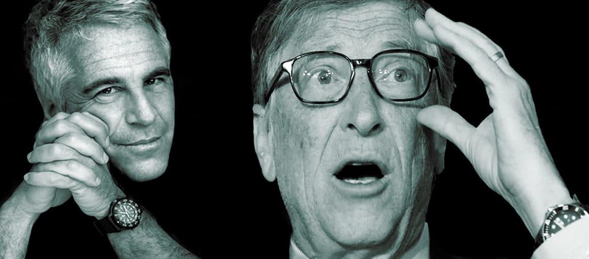 Die Vertuschung geht weiter: Die Wahrheit über Bill Gates, Microsoft und Jeffrey Epstein