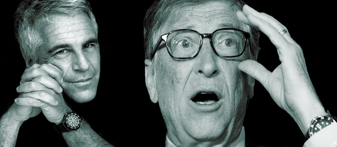 The Cover-Up Continues: The Truth About Bill Gates, Microsoft, and Jeffrey Epstein
