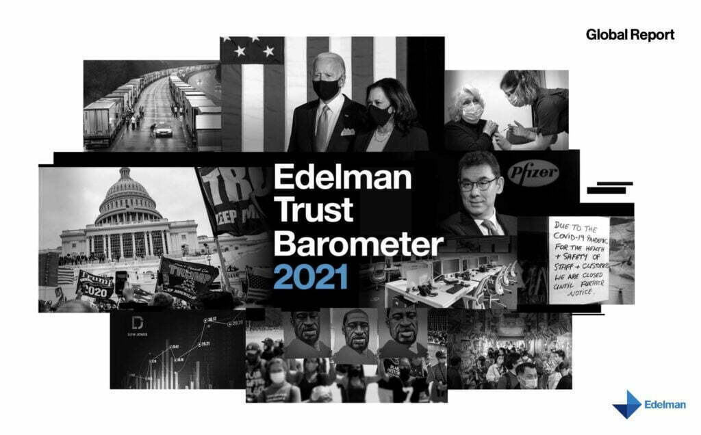 """Edelman PR and the Manufacturing of """"Trust"""""""